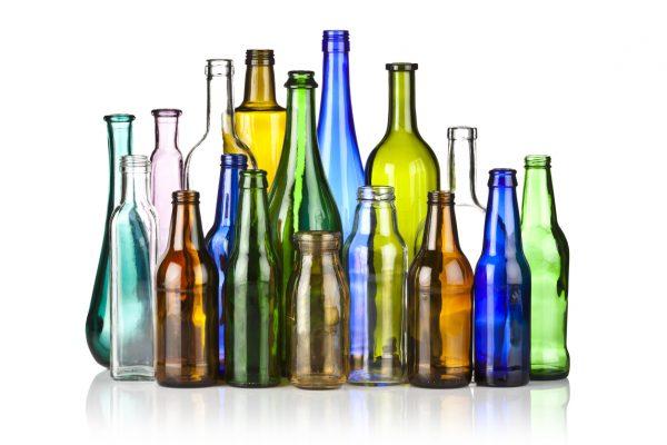 botol kaca