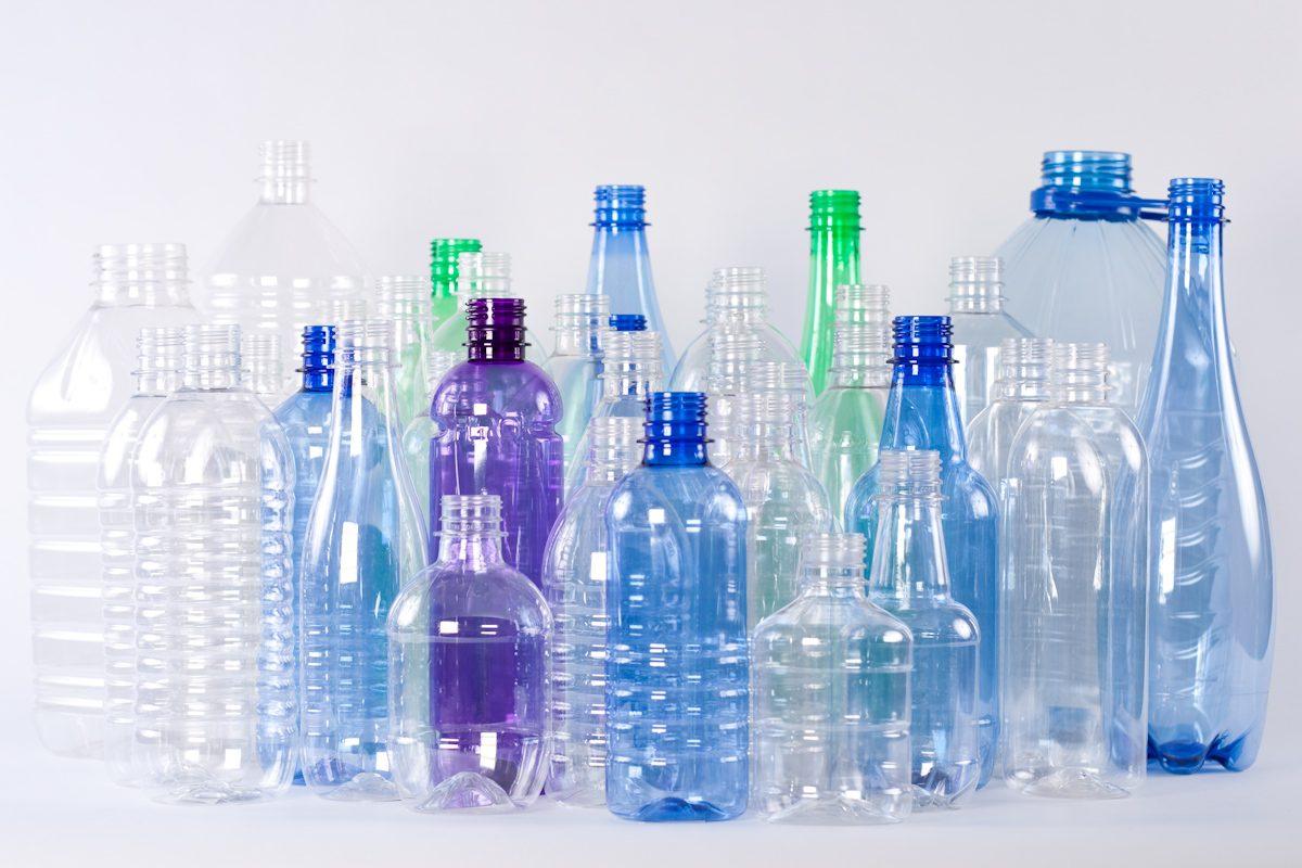 Botol Plastik Pet Fakta Botol Anggun